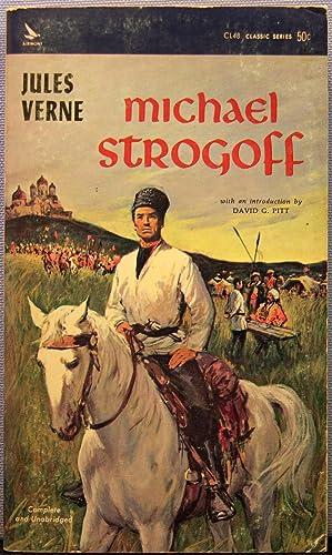 Michael Strogoff: Verne, Jules