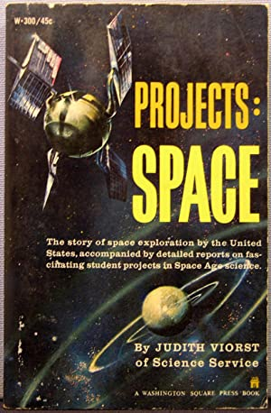 Projects: Space