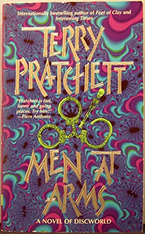 Men at Arms: Pratchett, Terry