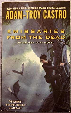 Emissaries from the Dead: Castro, Adam-Troy