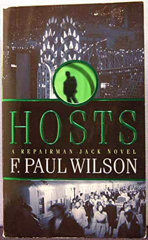 Hosts: Wilson, F. Paul