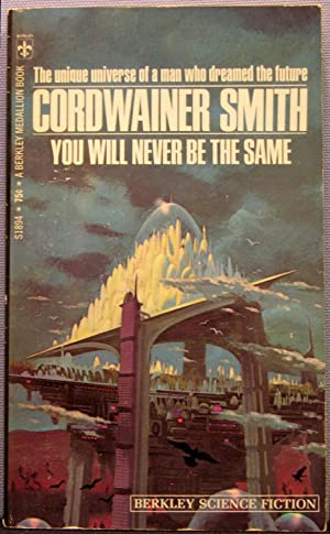 You Will Never Be the Same: Smith, Cordwainer
