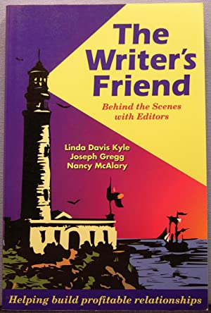 The Writer's Friend: Behind the Scenes With: Kyle, Linda Davis;