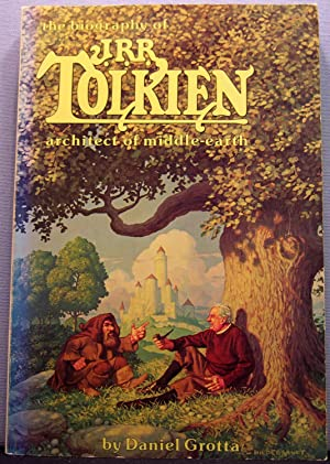 Biography of J. R. R. Tolkien: Architect of Middle-Earth