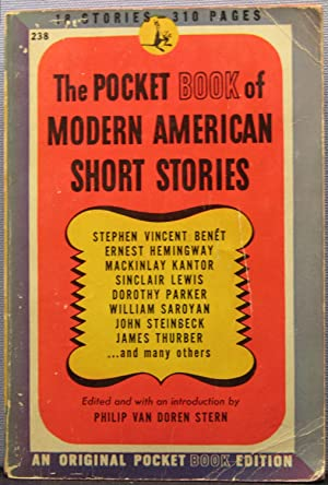 The Pocket Book of Modern American Short Stories
