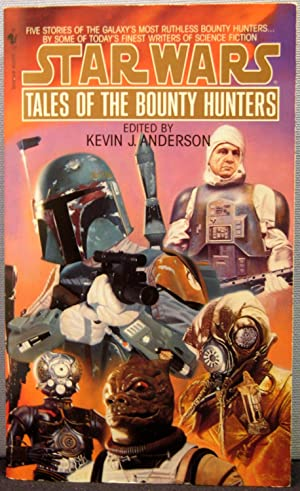 Tales of the Bounty Hunters