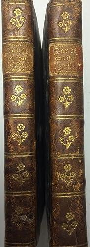 von der Hölle, aus dem Italienischem übersetzt mit Anmerkungen von L. Bachenschwanz,2. ...