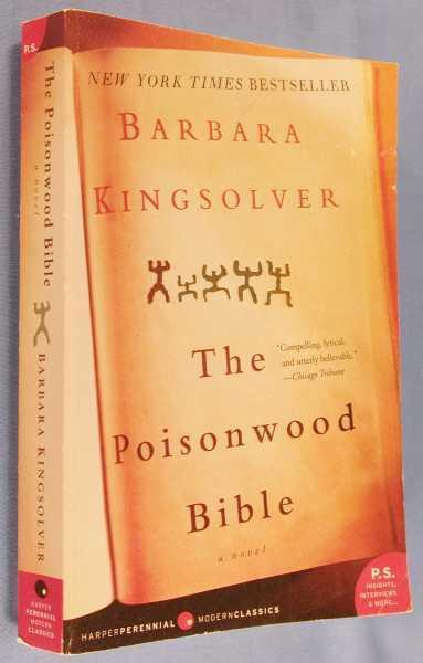the poisonwood bible themes