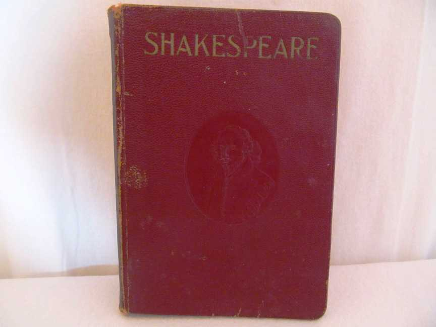 Complete Works Of William Shakespeare The With Complete Notes Of