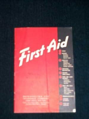 First Aid: Metropolitan Life Insurance