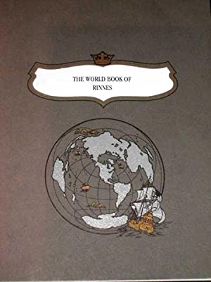 World Book of Rinnes, The: Halbert's Family Heritage