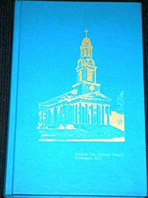 From Shanty to Cathedral: A History of the National City Christian Church: Koontz, Hilda
