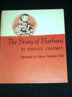 Story of Barbara, The: Chapman, Noralee