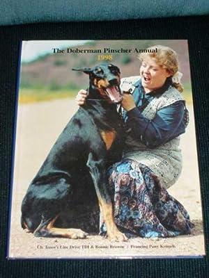 Doberman Pinscher Annual - 1998: Hoflin, Donald R.; Kerstiens, Cynthia L. (Editors)