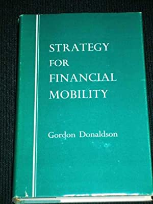 Strategy for Financial Mobility