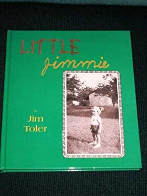 Little Jimmie: Toler, James Larkin