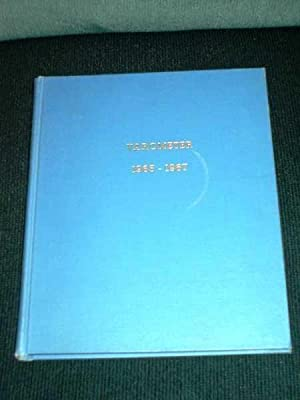 Varometer 1965-1967: Monthly Publications of Varo, Inc.