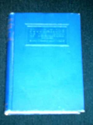 Foundations of Chemistry: Blanchard, Arthur A; Wade, Frank B.