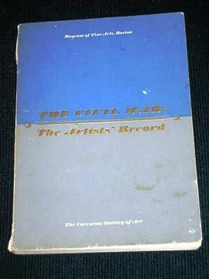Civil War, The: The Artists' Record: Williams Jr., Hermann