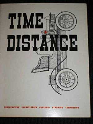 Time - Distance: A Report on Existing and Potential Highway Travel Time in Southeastern ...