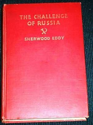 Challenge of Russia, The: Eddy, Sherwood