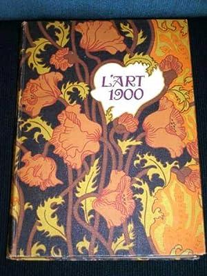 L'Art 1900 Ou Le Style Jules Verne: Rheims, Maurice