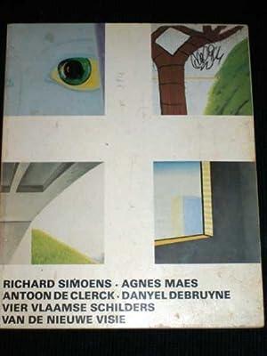 Richard Simoens, Agnes Maes, Antoon De Clerck,: Sizoo, Hans