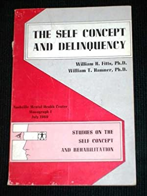 Self Concept and Delinquency, The: Fitts, William H.;