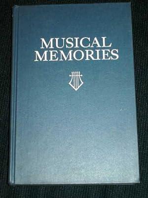 Musical Memories: Saint-Saens, Camille