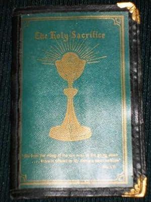 Holy Sacrifice, The: Rowlands, Leo