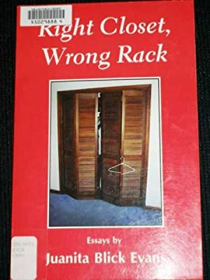 Right Closet, Wrong Rack