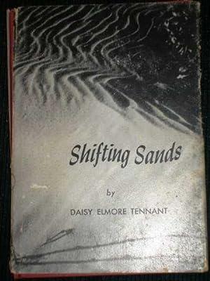 Shifting Sands: Tennant, Daisy Elmore