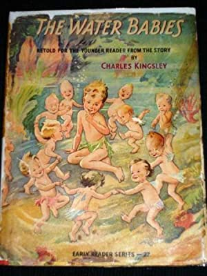 Water Babies, The (Early Reader Series 27): Kingsley, Charles