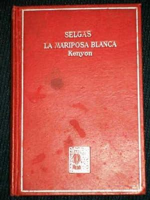 La Mariposa Blanca: Carrasco, D. Jose
