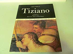 L'Opera Completa di Tiziano: Cagli, Corrado