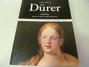 L'Opera Completa di Durer: Zampa, Giorgio