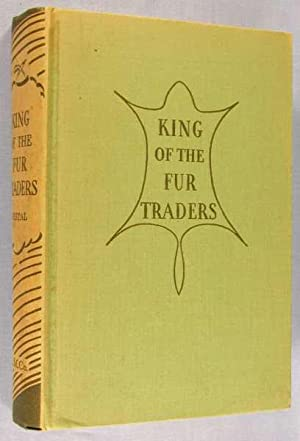 King of the Fur Traders, the Deeds: Vestal, Stanley