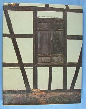 La Colonia Tovar y su gente: Montauban, Leopoldo Jahn