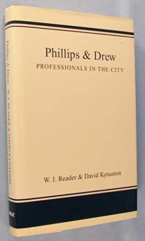 Phillips & Drew: Professionals in the City