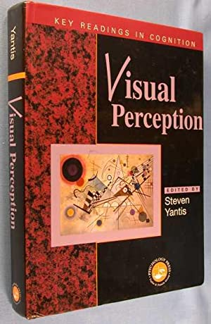 Visual Perception: Essential Readings: Yantis, Steven (editor)