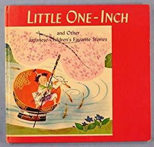 Little One-Inch and Other Japanese Children's Favorite: Florence Sakade (editor)