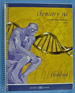 Chemistry 14C - Structure of Organic Molecules (Sixth Edition - August 2008): Hardinger, Steven