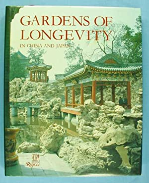 Gardens of Longevity in China and Japan:The Art of the Stone Raisers: Rambach, Pierre Suzanne ...