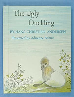 The Ugly Duckling: Andersen, Hans Christian;