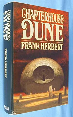 an overview of the chapterhouse dune novel by frank herbert Those who are familiar with frank herbert's famous novel dune know that  dune article on wikipedia gives you an overview  one character in chapterhouse dune is.