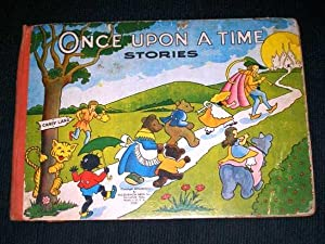 Once Upon A Time Stories: Various