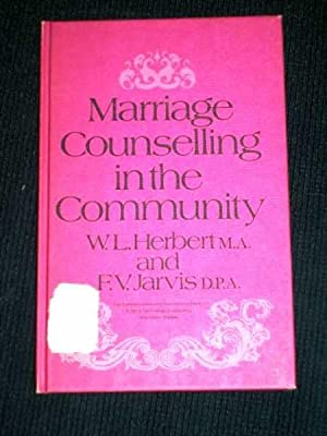 Marriage Counseling in the Community