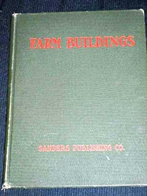 Farm Buildings: No Author Stated