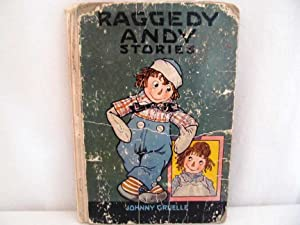 Raggedy Andy Stories: Introducing the Little Raq: Gruelle, Johnny