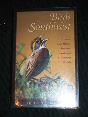 Birds of the Southwest: Rappole, John H.